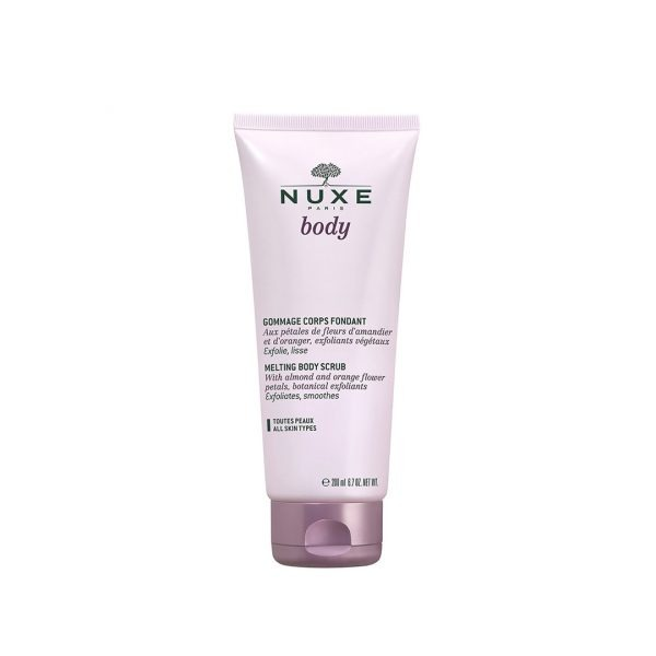 NUXE BODY - GOMMAGE CORPS FONDANT 200ML