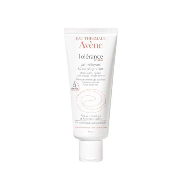 AVÈNE DEFI TOLERANCE EXTREME LAIT 200ML
