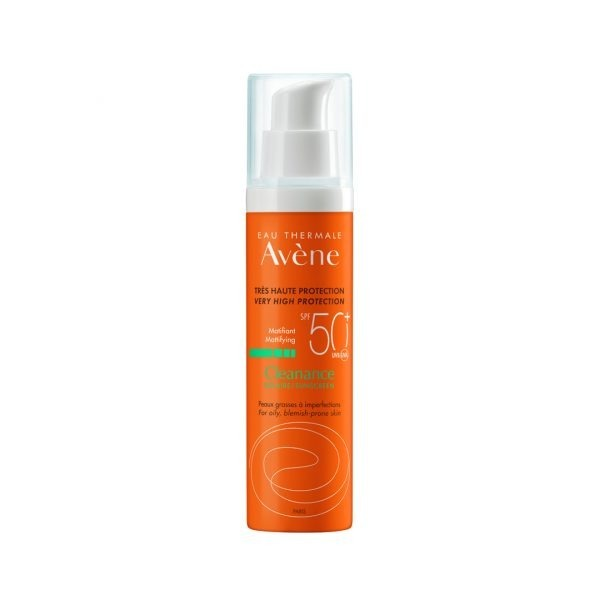 AVÈNE CLEANANCE SOLAIRE SPF 50+ 50ML