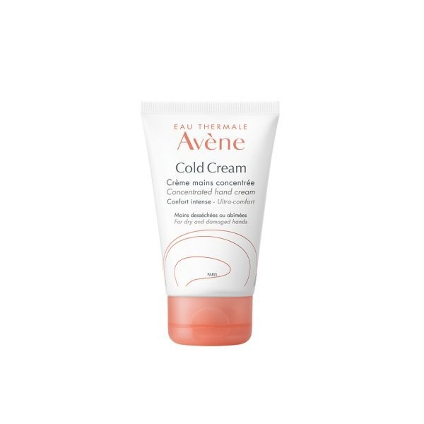 AVÈNE COLD CREAM CREME MAINS 50ML