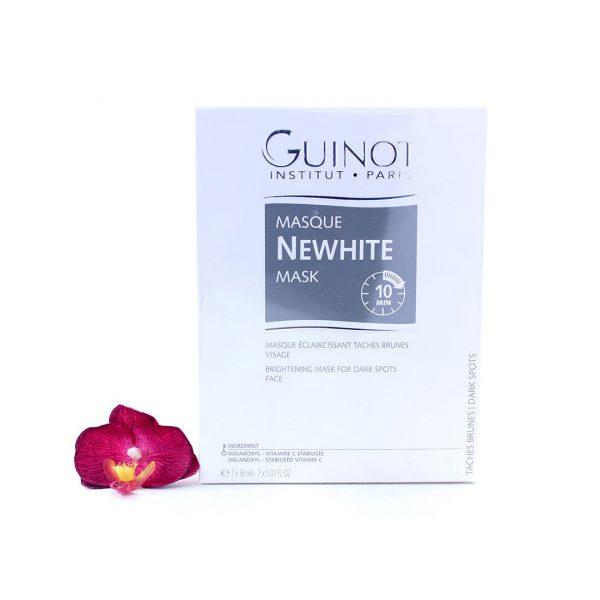 GUINOT NEWHITE MASQUE REVELATEUR