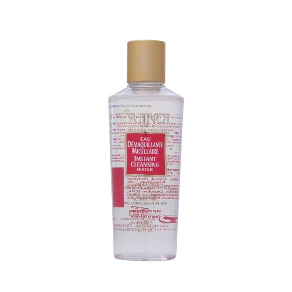 GUINOT EAU DEMAQUILLANTE MICELLAIRE 200ML