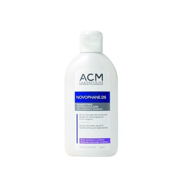 ACM NOVOPHANE SHAMP ULTRA NUTRITIF 200 ML