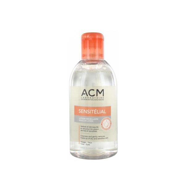 ACM SENSITELIAL LOTION MICELLAIRE 250 ML