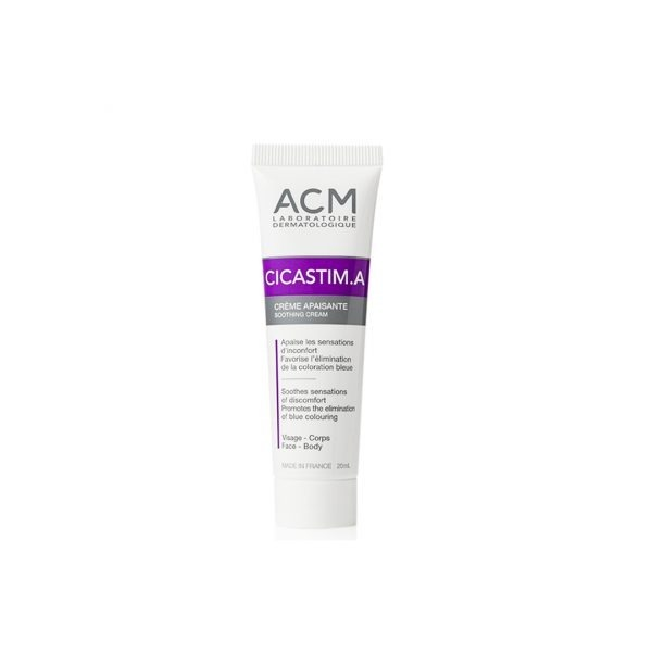 ACM CICASTIM A 20 ML