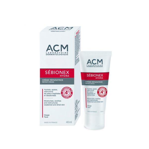 ACM SEBIONEX TRIO 40ML