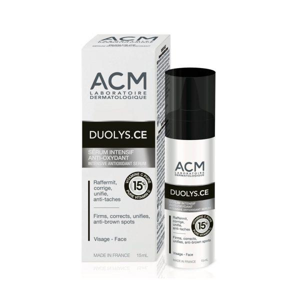 ACM DOULYS C.E SERUM INTENSIF ANTI-OXYDANT 15 ML