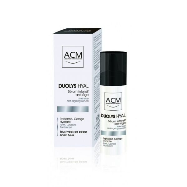 ACM DUO DUOLYS HYAL SERUM INTENSIF ANTI-AGE 15 ML