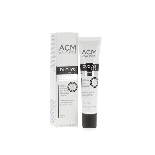 ACM DUOLYS CREME RICHE 40 ML