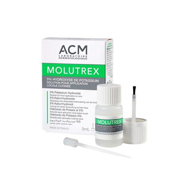 ACM MOLUTREX