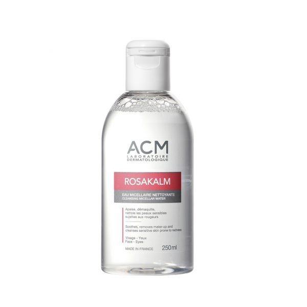 ACM ROSAKALM EAU MICELLAIRE 250 ML