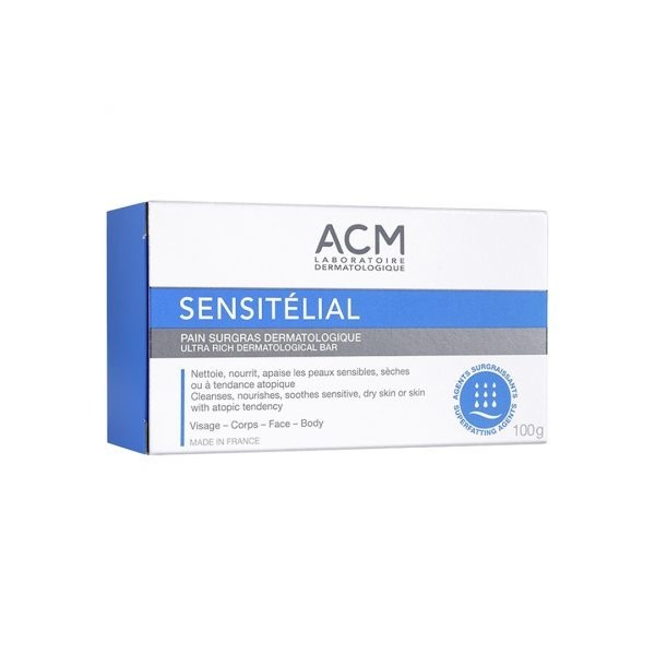 ACM SENSITELIAL PAIN DERMATOLOGIQUE 100G
