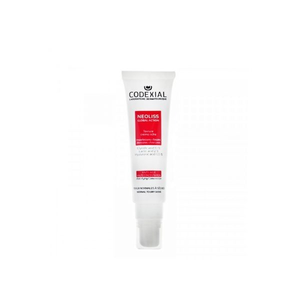 CODEXIAL NEOLISS GLOBAL ACTION DOSITUBE 30ML