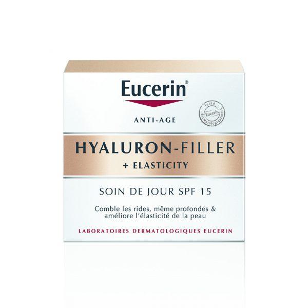 EUCERIN HYALURON FILLER + ELASTICITY JOUR 50 ML
