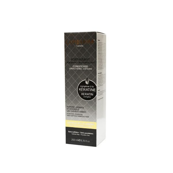 CAPIDERMA CHAMPOING REVITLISANT