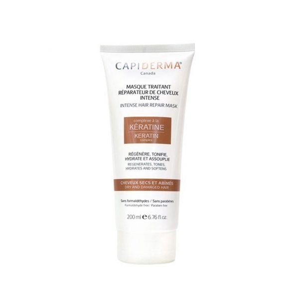 CAPIDERMA MASQUE REPARATEUR