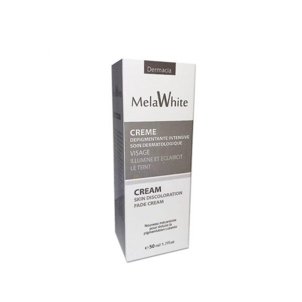 Melawhite Crème Dépigmentante Intensive