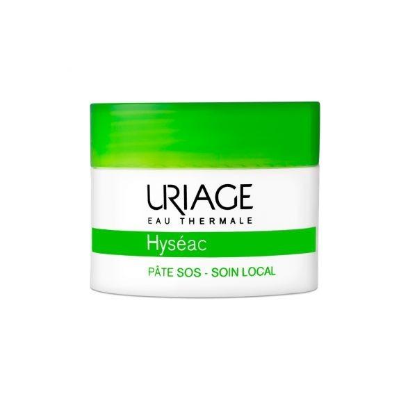 URIAGE HYSEAC PATE SOS 15G