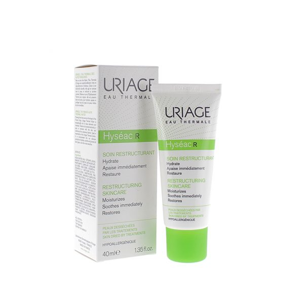 URIAGE HYSEAC R 40 ML