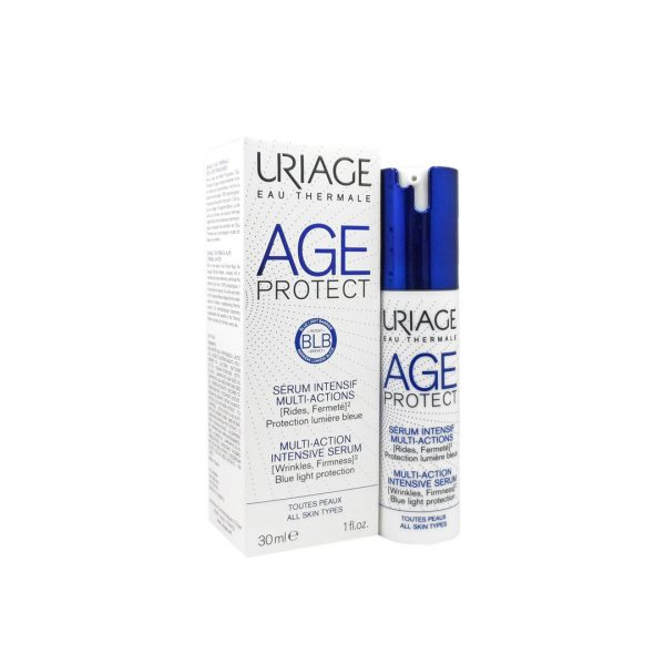 URIAGE AGE PROTECT SERUM MULTIACTION 30 ML