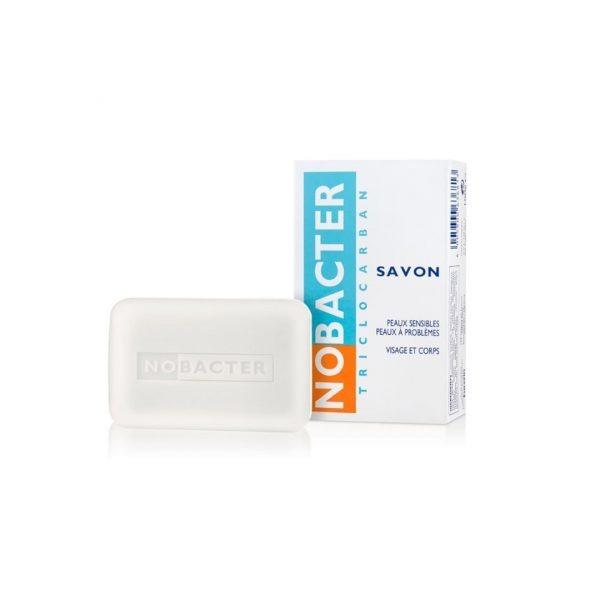 NOBACTER NO BACTER SAVON 100G