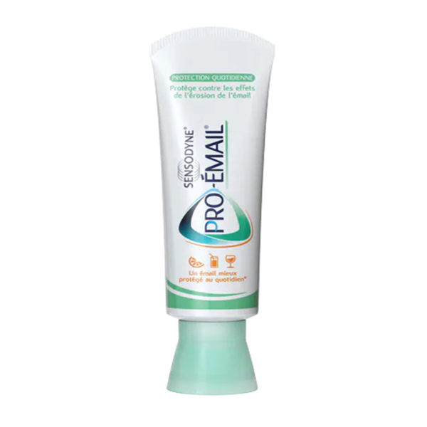 PRO-EMAIL DENTIFRICE BLANCHEUR