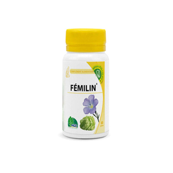 FEMILIN 60 GELULES