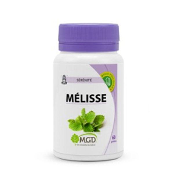 MELISSE, 60 GELULES