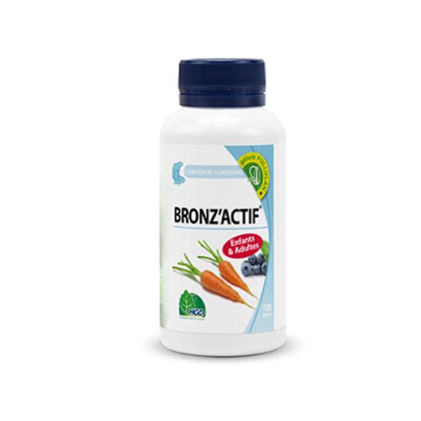 BRONZ'ACTIF 120 GELULES