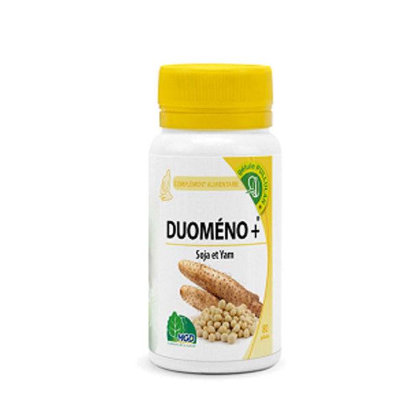 DUOMENO + 80 GÉLULES