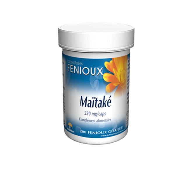 MAITAKE 200 GELULES